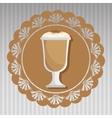 Coffe icon design vector image
