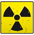 nuclear power symbol vector image