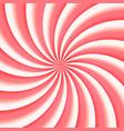 strawberry with milk tasty twist vector image