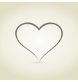 Heart4 vector image