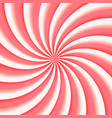 strawberry with milk tasty twist vector image