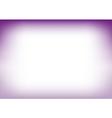 Purple Copyspace Background vector image