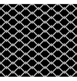 Steel grid vector image