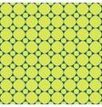 Polka dot geometric seamless pattern 2506 vector image
