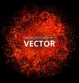 Bokeh Explosion vector image