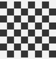 chess board seamless pattern checkered pattern vector image