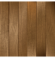 wooden planks vector image