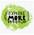 Explore More lettering calligraphy vector image
