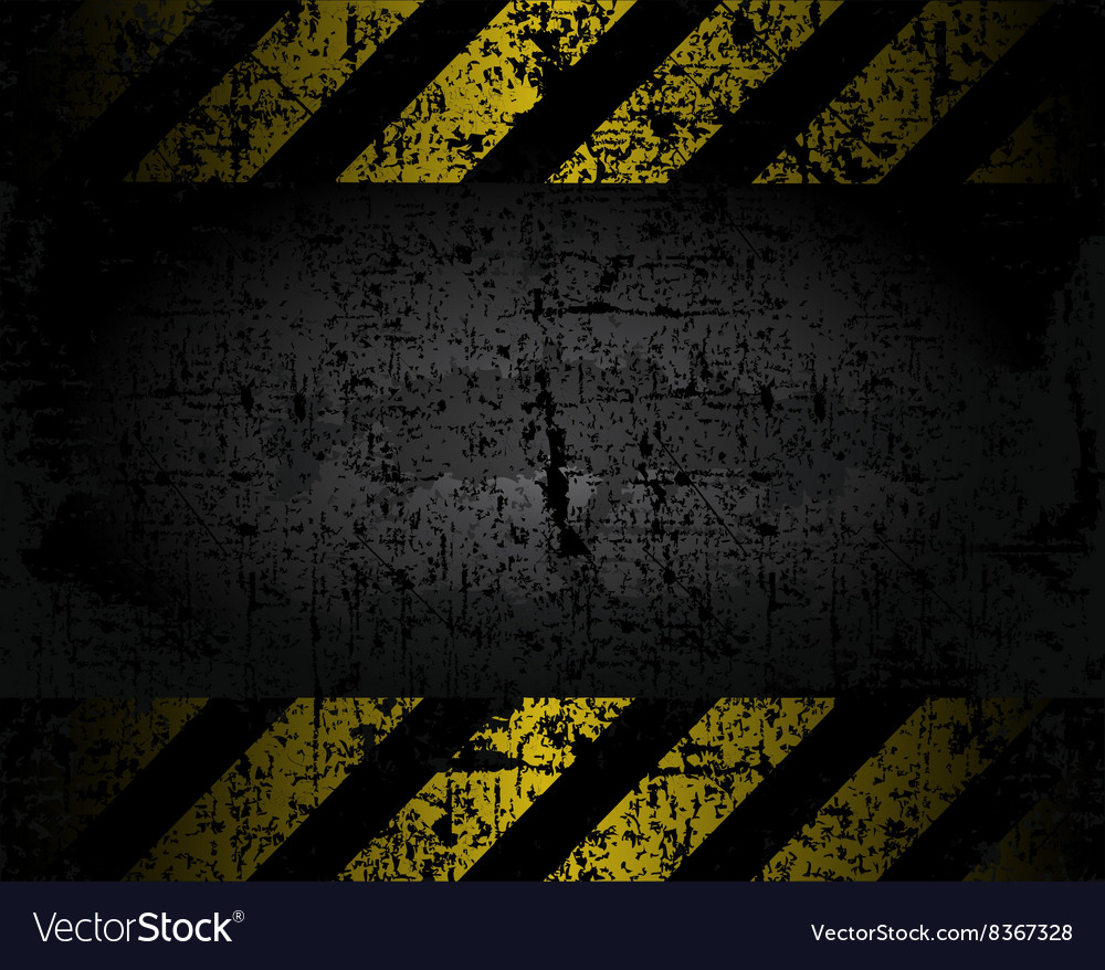 Grungy background texture vector