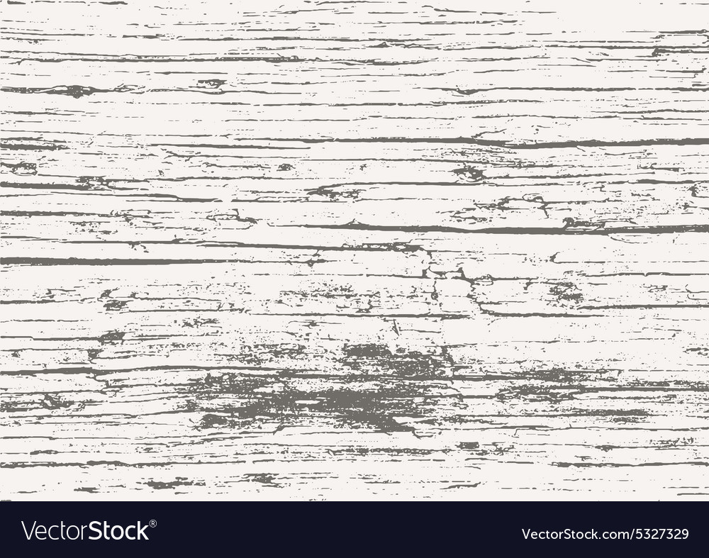 Vintage wood background vector