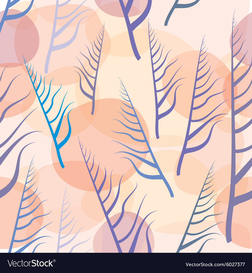 Branch pattern vector