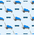 professional cleaning equipment seamless pattern vector image