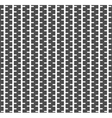 Birch tree stripes seamless pattern vector image