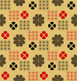 Chinese pattern19 vector image