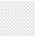 simple seamless vintage pattern vector image