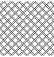 Seamless Cage Texture Wire Mesh vector image