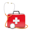 healthcare concept vector image