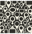 Index a background vector image vector image