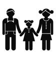 FamilyIcon vector image