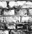 Brick texture vector image