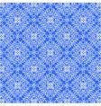 vintage heraldry pattern vector image vector image