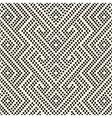 Modern stylish texture Repeating geometric vector image