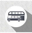 city of London design vector image