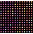 Seamless mosaic pattern 2 vector image