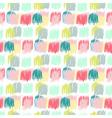 primitive seamless pattern autumn simple texture vector image