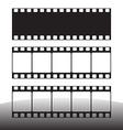 film1 vector image