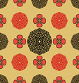 Chinese pattern10 vector image