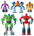 transformers vector image