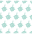 Wind Rose pattern vector image vector image