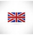 flag london vector image