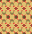 Chinese pattern11 vector image