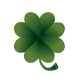 clover lucky irish vector image