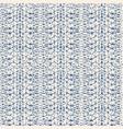 Tie dye seamless pattern vector image