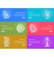 Premium Reward Victory My Trophy Triumph vector image
