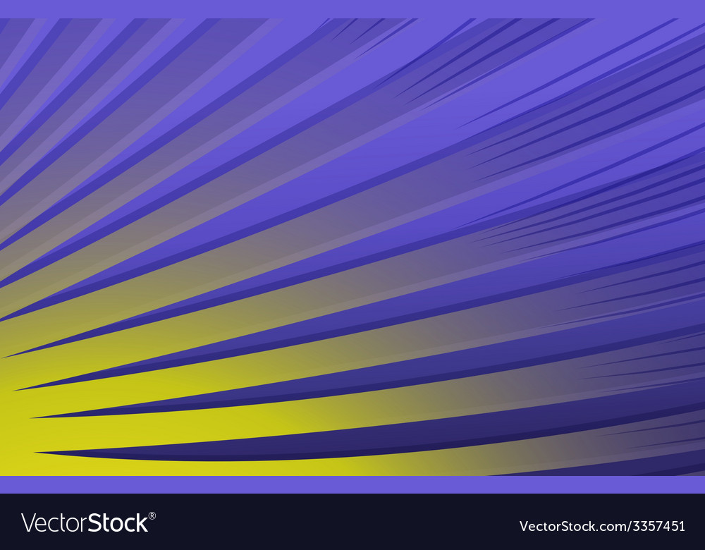 A colourful background vector