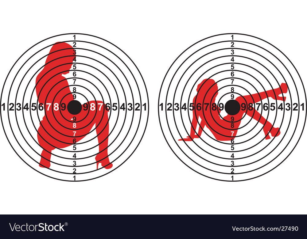 Targets vector