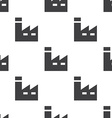 factory seamless pattern vector image