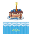 HB card vector image