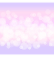 soft blurred background vector image vector image