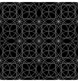 Graphic sacred geometry pattern vector image