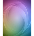 Abstract light vector image