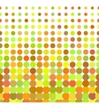 halftone seamless isolated vector image