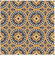 seamless chinese traditional pattern vector image