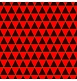 Triangle geometric seamless pattern 4206 vector image