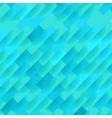 Azure Pattern Design for Banner Poster Flyer vector image