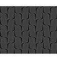satin wallpaper pattern vector image